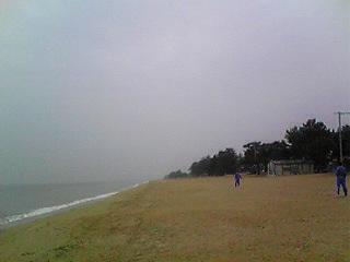 鼓ヶ浦海岸