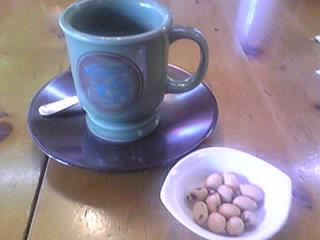 名古屋でコーヒー